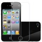 Benks Magic QHD Protective Tempered Glass Screen Protector for IPHONE 4 / 4S - Transparent