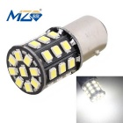 MZ 1157 6.6W 2835-33 SMD 330lm LED Car Brake Light / Steering Light White Constant Current (12~24V)