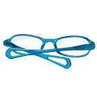 ReeDoon Kid's 3D Glasses Cinema Polarized RealD Format - Blue