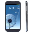 "Samsung Galaxy S4 i9500 Android 4.2 WCDMA 3G Phone w / 5,0 ""IPS, 13MP, 2GB RAM, 16 GB ROM - Blau"