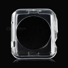 USAMS Ultra-Thin Protective TPU Case for 42mm APPLE WATCH - Transparent