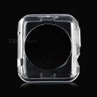 USAMS 0.6mm Ultra-Thin Protective TPU Case for 38mm APPLE WATCH - Transparent