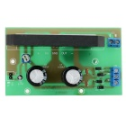 75W Simple Amplifier Board Module - Green + Black