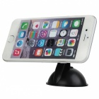 "Universal XWJ-1505 Magnetic 360"" Rotary Cellphone Mount Holder - Black"