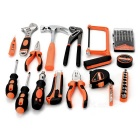 SDBL Household Screwdrivers / Pliers / Wrench / Hammer / Knife Repair Maintenance Tool Kit