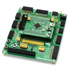 Waveshare STM32F405RGT6 STM32 Development Board - verde