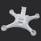 JJR/C 4-Axis Aircraft Protective Body Shell Cover for H8C - White
