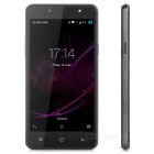 "SISWOO C50 Quad-Core Android 5.1 4G Mobile Phone w/ 5"" IPS,1GB RAM, 8GB ROM, Wi-Fi - Black"