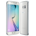 Samsung Galaxy S6 Edge SM-G925 32GB White GSM Phone - International Version
