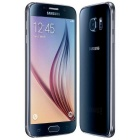 "Samsung Galaxy S6 SM-G920F 32GB  5.1"" QHD Quad-Core Android Black - International Version"