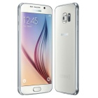 Samsung Galaxy S6 SM-G920F 32GB  5.1″ QHD White – International Version