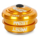 AEST CNC Thread-Less Bike Bicycle Headset - Golden