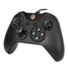 USB Wired Game Controller for XBOX ONE - Black