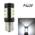 MZ 1156 14.5W LED Auto-Bremsen-Lamp / Bedienung Light White 6500K 1015lm 29-SMD 5630 (12 ~ 24V)