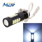 MZ H3 7W LED Auto Nebelscheinwerfer Foglight White Light 6500K 490lm 14-SMD 5630 (12 ~ 24V)