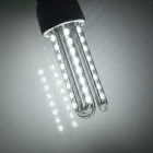 JIAWEN E27 12W 960lm 48-SMD 5730 Cold White Lamp (130~265V / 2PCS)