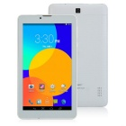 "SOSOON X8 7"" Dual-Core Android 4.4.2 3G Tablet PC w/ 4GB ROM, Bluetooth, GPS, Wi-Fi - White"