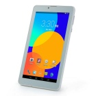 "SOSOON X8 7"" Android 4.4.2 3G tablet-pc w / 512MB RAM, 4GB ROM - wit"