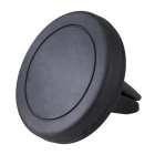 "Universal XWJ-1503 Magnetic 360"" Rotary Cellphone Mount Holder - Black"