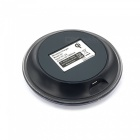 Qi Wireless Charging Dock w/ USB Cable for Samsung Galaxy S6 - Black