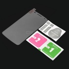 Clear Tempered Glass Screen Protector Guard for LG L22 - Transparent