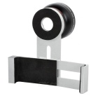 Wide Angle Macro Lens Camera for IPHONE / HTC + More - Black + White
