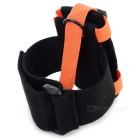 Outdoor Sports Armband for IPHONE 6 Plus - Orange + Black