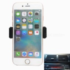 Soporte giratorio de salida de coche ABS para IPHONE 6 PLUS / 6 / 5S / 5
