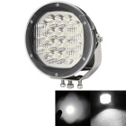 "CRX-7091 7 ""90W-18 LED XTE Driving / Work Light White Light 7650lm 6000K-Schwarz (DC 9 ~ 60V)"