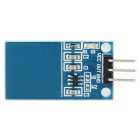 Onboard TTP223 Capacitive One Button Touch Sensor - Blue