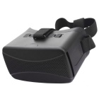 "NEJE Universal Google Virtual Reality 3D Glasses for 4~5.7"" Smartphones - Black"