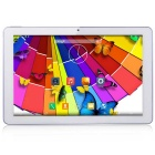"""P21 10.1"""" IPS Android 4.4.2 Octa-Core 3G WCDMA Tablet PC w/ Bluetooth, 2GB RAM, 16GB ROM - White"""