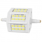 SENCART R7S 8W Flood Light Bulb Lamp Cool White Light 720lm SMD 5730