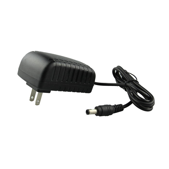 "DC 12V 2A Power Adapter for Raspberry Pi 7"" / 10"" LCD Series (US Plug)"