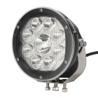 "CRX-7090 7 ""90W XML LED Auto Scheinwerfer Foglight White Light 6000K 7650lm (DC 9 ~ 60V)"