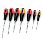 Phillips / Slotted Screw Head Screwdrivers Set