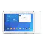 Mini Smile Protective Tempered Glass Screen Protector for Samsung Galaxy Tab 4 10.1 T530 / T531