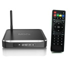 MXQ S812 2160P Quad-Core Android 4.4.2 Google-TV-Player w / 2GB RAM, 8 GB ROM, XBMC, Netflix (US Stecker)