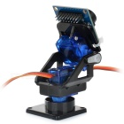 2-Axis FPV camera cradle head + OV7670 appareil photo pour robot / r / c voiture