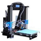 High Density DIY Desktop-level 3D Printer (Max. accuracy 0.012mm)