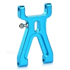 Alloy R/C Car Front + Rear Arm Set for WLtoys A959 / A969 - Blue