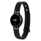 "0.6"" Smart Bluetooth Touch Bracelet w/ Sports Record / Sleep Monitoring / Remote Shutter + More"