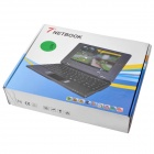 "7"" TFT LCD Windows CE 6.0 ARM CPU WiFi UMPC Netbook (800MHz/4GB Flash Disk/USB Host/SD Slot/LAN)"