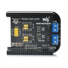 Waveshare RS485 CAN CAPE for BB Black - Black