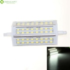 SENCART R7S 15W LED Flood Light Bulb Lamp Cool White 1200lm 48-SMD