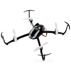 TOYS-SKY S188 6-CH R/C Quadcopter w/ Gyro / Inverted Flight / 3D Overturn - Black