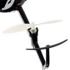 TOYS-SKY S188 6-CH R/C Quadcopter w/ Gyro / More Set - Black