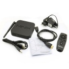 MINIX NEO X6 Quad-Core Android 4.4.2 Google TV Player (EU Plug)- Black