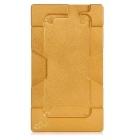 Jtron High Quality Precision Screen Refurbishment Mould / Mold for IPHONE 5 - Bronze