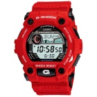 Genuine G-Shock G-7900A-4CR Standard Digital Sport Watch - Red